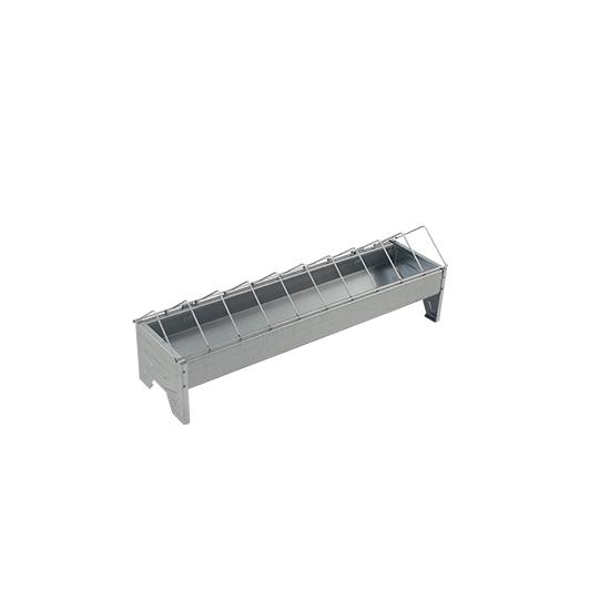 Cinkota metāla barotava 50cm