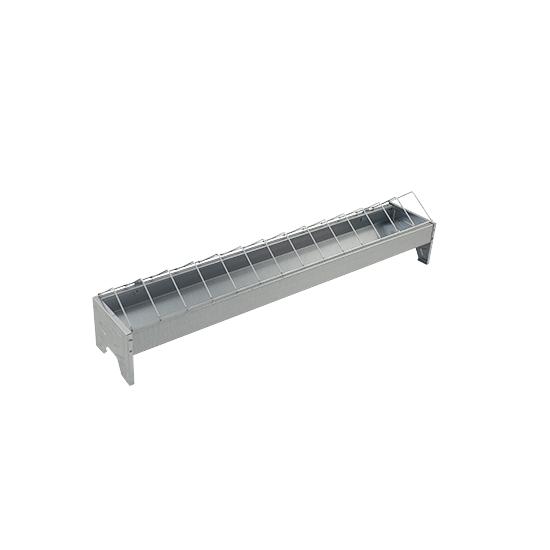 Cinkota metāla barotava 75cm