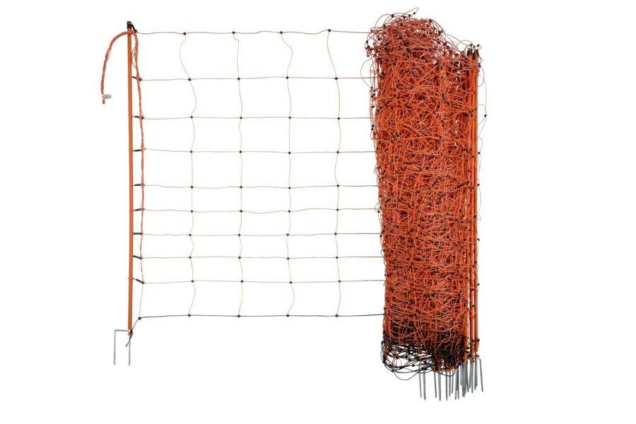 Siets aitām/kazām, 108cm, 50m
