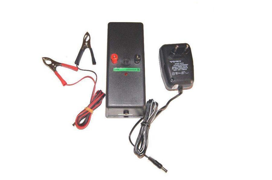 Elektriskais gans ATVA-2