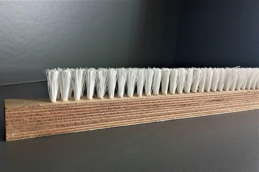 Birstes tīrītājiem, 1070mm