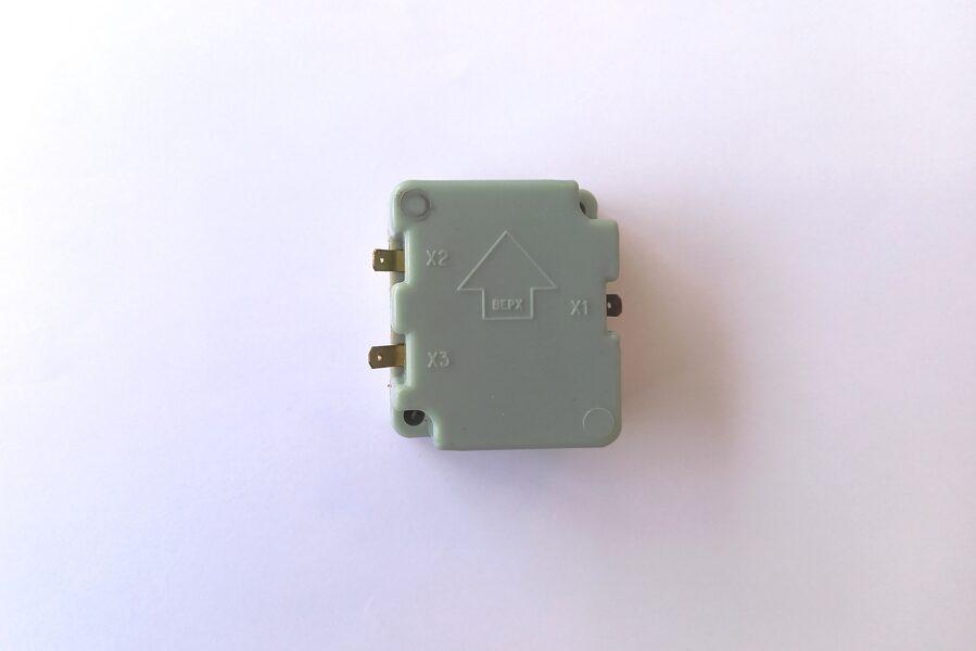 Relejs RTK-1-8 slaukšanas iekārtai